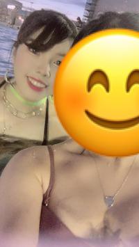 よみうりランドのナイトプール行ってきました〜✨の写真