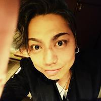 立川ボーイズバーのホスト「ユウくん」のプロフィール写真