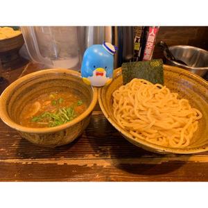 こないだおいしいつけ麺食べてきた🍜の写真2枚目
