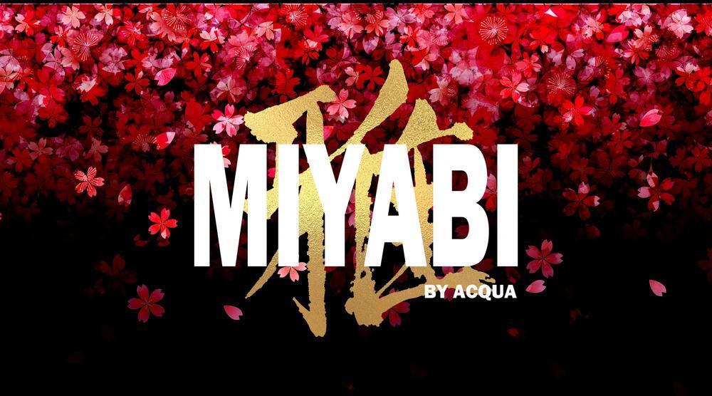 歌舞伎町ホストクラブMIYABI(ミヤビ)メインビジュアル