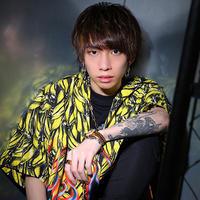 歌舞伎町ホストクラブのホスト「ささ」のプロフィール写真