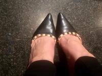 お靴☺️の写真