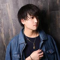 札幌ホストクラブのホスト「暁人」のプロフィール写真
