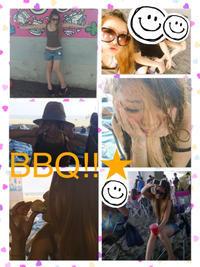 BBQ!!!!の写真
