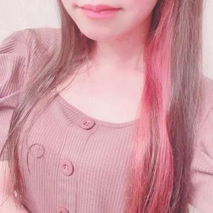髪の毛染めたよ🤍の写真1枚目