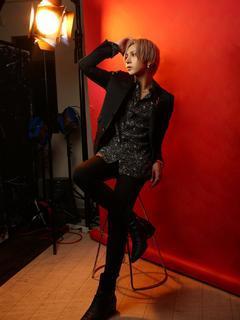 10月度グループナンバー10美咲 蓮の写真