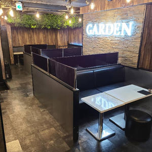 札幌ホストクラブ「GARDEN」の求人写真6