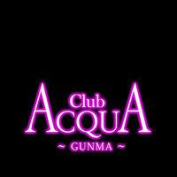 伊勢崎ホストクラブ「ACQUA ~GUNMA~」のメインビジュアル