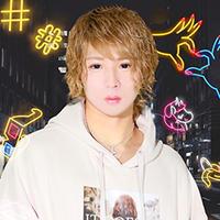 千葉ホストクラブのホスト「美咲」のプロフィール写真