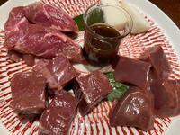今日もお肉の写真