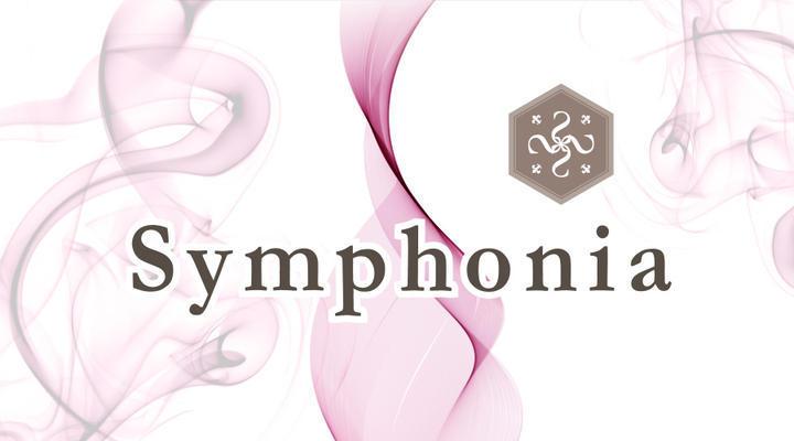 shop-img Symphoniaのメインビジュアル