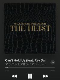 10.10.日 〜Can't Hold Us〜の写真