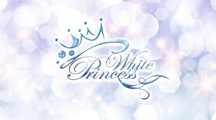 shop-img White Princessのメインビジュアル