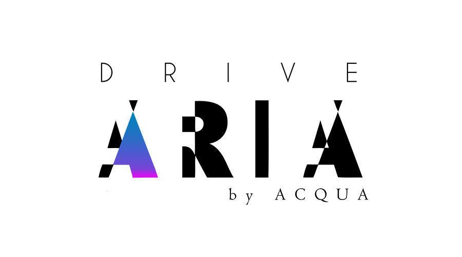 歌舞伎町ホストクラブ「DRIVE ARIA」のメインビジュアル