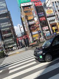 一昨日、歌舞伎町歩いてたら職質された👮♂️😱の写真
