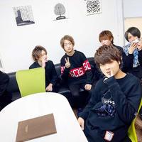 ニュース「毎月イケメンが増えているSIX TOKYOさん。今月もイケメン新人さんを撮影しました」
