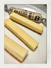 チーズケーキ♡の写真