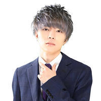 歌舞伎町ホストクラブのホスト「或人」のプロフィール写真