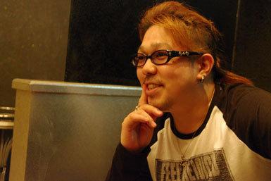 特集「内勤さんに聞きました2 歌舞伎町Style 面川永輔 さん」アイキャッチ画像