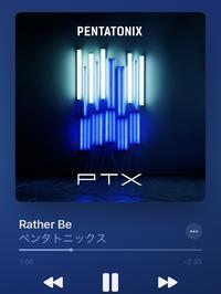 10.18.日 〜Rather Be〜の写真