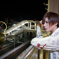 歌舞伎町ホストクラブのホスト「剣」のプロフィール写真