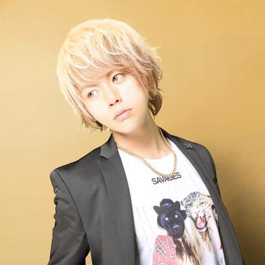 桜木 瑠偉のプロフィール写真