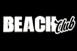 ビーチクラブロゴ