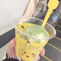アイスだいすき( ˙ω˙ )💓の写真