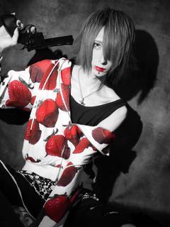 2月度ナンバー8咲月綺雫の写真