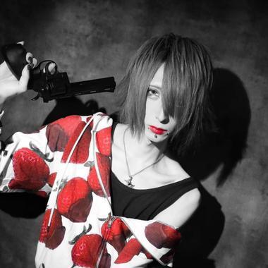 咲月綺雫のプロフィール写真