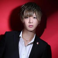 歌舞伎町ホストクラブのホスト「@YU-MA」のプロフィール写真