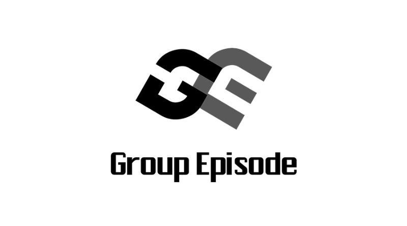 Group Episodeのロゴ