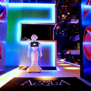 歌舞伎町ホストクラブ「ACQUA」の求人写真12