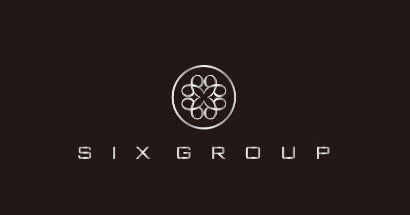 SIX GROUPのロゴ