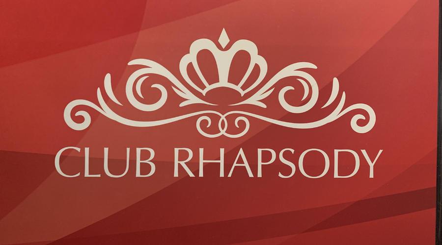 shop-img CLUB RHAPSODYのメインビジュアル