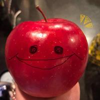 りんご丸の写真