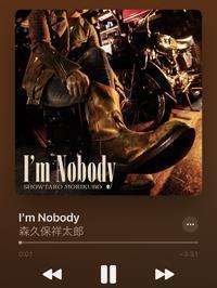 10.16.土 〜I'm Nobody〜の写真