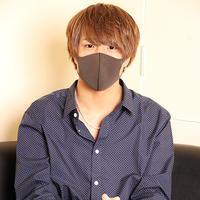 広島ホストクラブのホスト「ひなた」のプロフィール写真