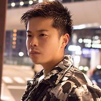 歌舞伎町ホストクラブのホスト「遊志」のプロフィール写真
