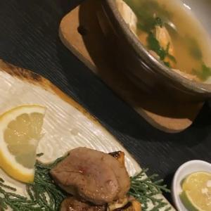 昨日は錦糸町の禅でおいしいご飯食べました🤤の写真2枚目