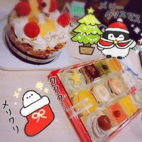 ケーキたくさん!!!!!の写真