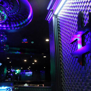歌舞伎町ホストクラブ「#Noise」の求人写真6
