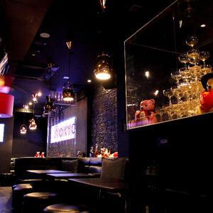 歌舞伎町ホストクラブ「DRIVE ARIA」の求人写真3