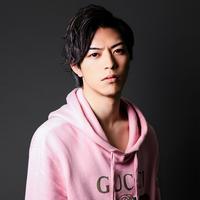 歌舞伎町ホストクラブのホスト「EVE」のプロフィール写真