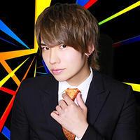 歌舞伎町ホストクラブのホスト「蒼井 ゆうと」のプロフィール写真