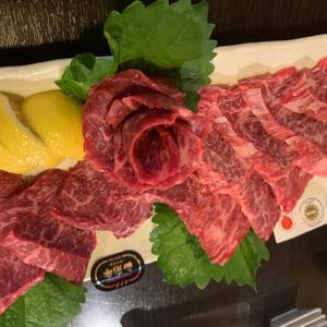 大好きすぎていつも食べに行くってなるとお肉♡の写真1枚目