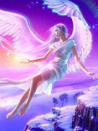 天使(╹◡╹)写真