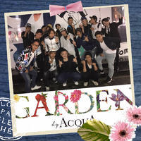 Garden by ACQUA 飛鳥さんのBDイベントにお邪魔しました✨✨の写真