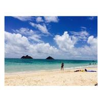 HAWAIIの写真