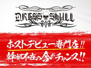 DRESS SKULL求人写真1